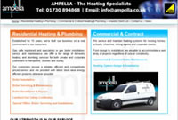 Ampella Ltd