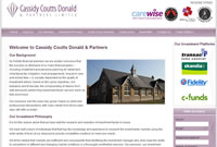 Cassidy Coutts Donald & Partners Ltd