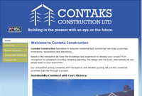 Contaks Construction Ltd