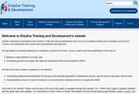 Dreyfus Training and Development Ltd