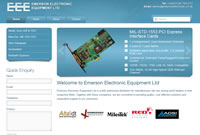 Emerson Electronic Equipment Ltd