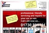 Liss Garage Services