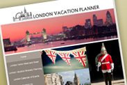 London Vacation Planner