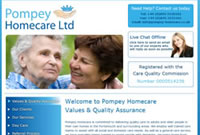 Pompey Homecare Ltd