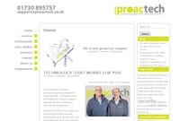 Proactech Ltd