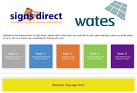 Signs Direct (UK) Ltd