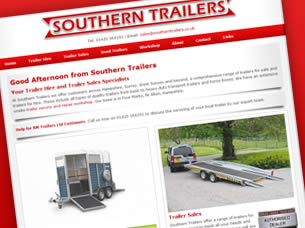 Southern Trailers Ltd