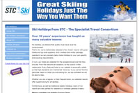Specialist Travel Consortium Ltd