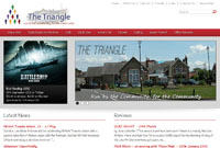 The Triangle, Liss Community Association