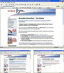 Everyday 4U - Jim Steele