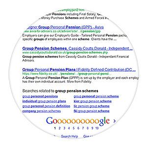Group Pension Schemes