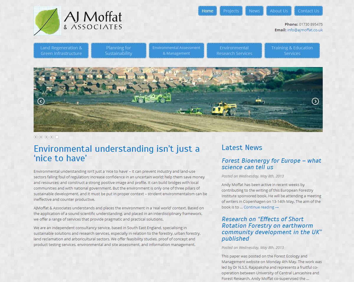 AJ Moffat & Associates