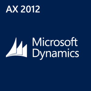 Microsoft Dynamics AX 2012 from K3 Business Solutions
