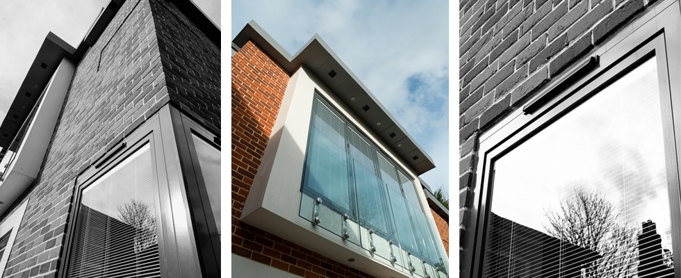 Extended Design Architects - Hampshire & Surrey